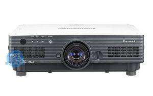 Máy chiếu cũ Panasonic PT-D4000U cho hội trường