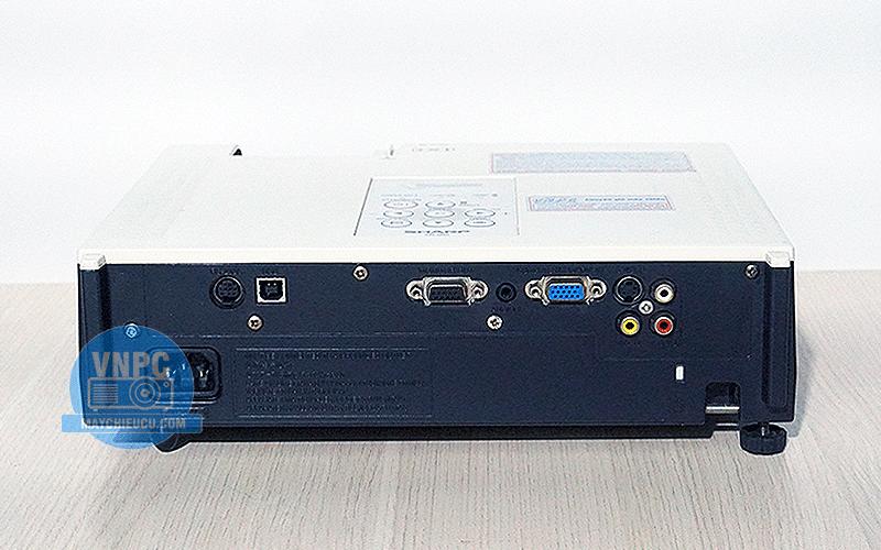 Máy chiếu cũ Sharp PG-D3010X chính hãng giá rẻ