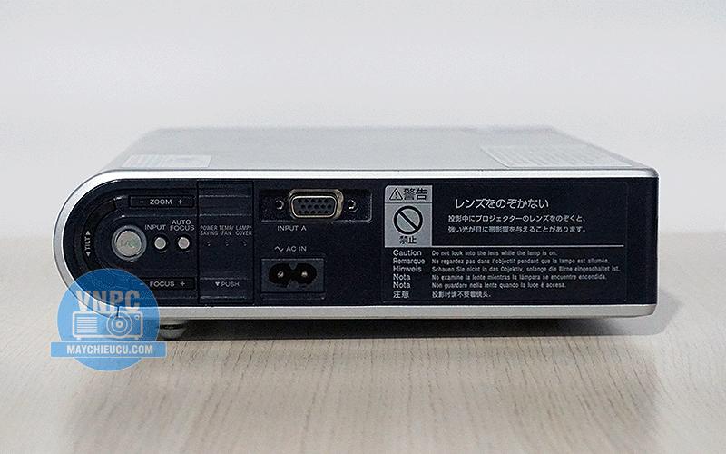 Máy chiếu cũ Sony VPL-CX21 chính hãng Nhật giá rẻ nhất tại HCM và Hà Nội