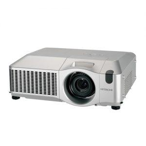 Máy chiếu cũ Hitachi CP-X809 độ sáng cao 5000 Ansi Lumens