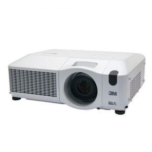 Máy chiếu cũ 3M X90w độ sáng cao 4000 Ansi cho phòng họp