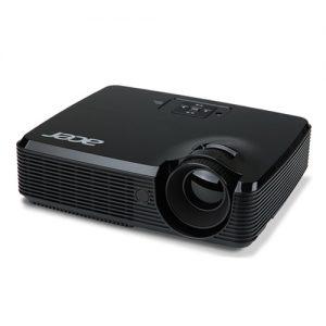 Máy chiếu cũ Acer P1223 giá rẻ đa năng có HDMI & 3D