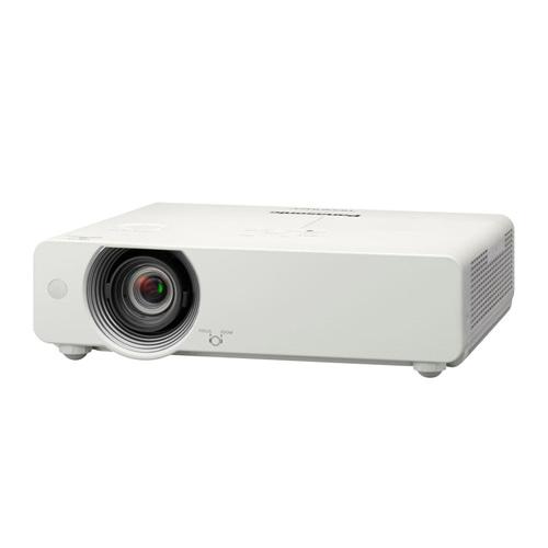 Máy chiếu cũ Panasonic PT-VX501 độ sáng cao 5000 Ansi Lumens