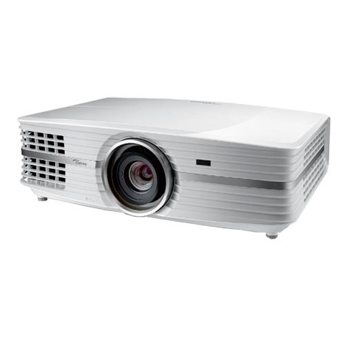 Máy chiếu Optoma UHD60 cũ độ phân giải 4K cho phòng phim