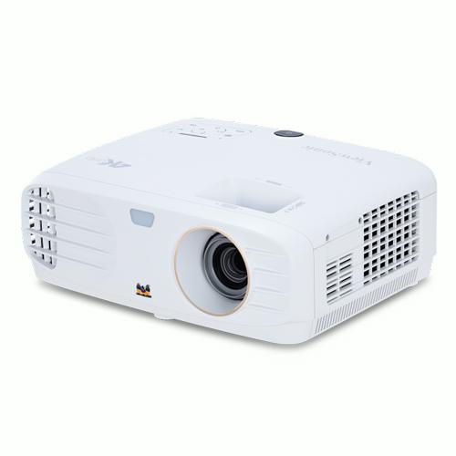 Máy chiếu ViewSonic PX727-4K cũ độ phân giải 4K cho phòng phim