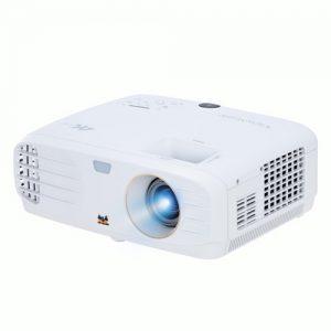 Máy chiếu ViewSonic PX747-4K cũ độ phân giải 4K cho phòng phim