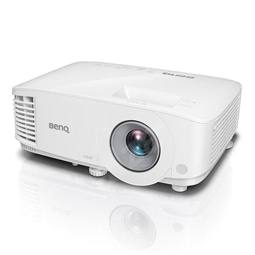 Máy chiếu cũ BenQ MH550 chuyên xem phim Full HD 3D