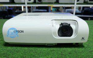 Máy chiễu cũ Epson EMP-X5 giá rẻ bền đẹp độ phân giải XGA