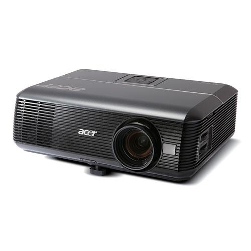 Máy chiếu cũ Acer P5290 độ sáng cao 4000 Ansi Lumens giá tốt