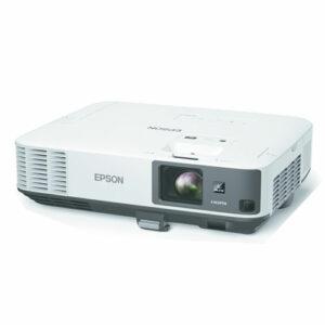 Máy chiếu cũ Epson EB-2055 độ sáng cao 5000 Ansi Lumens