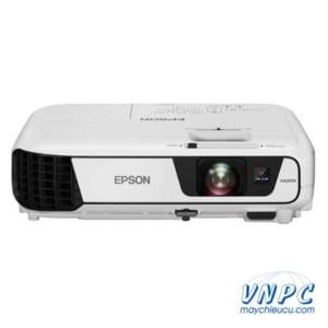 Máy chiếu cũ Epson EB-S41 công nghệ 3LCD