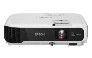 Máy chiếu cũ Epson EB-X04 bền đẹp đăng năng giá tốt