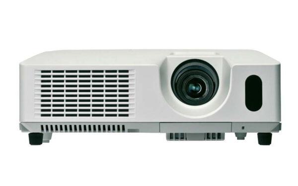 Máy chiếu cũ Hitachi CP-X3010 bền đẹp công nghệ Nhật Bản