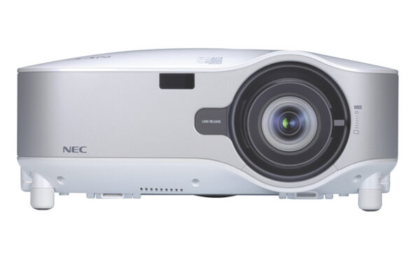 Máy chiếu cũ NEC NP3150 độ sáng cao 5000 Ansi Lumens