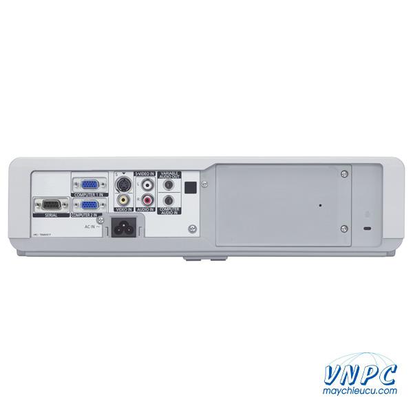 Máy chiếu cũ Panasonic PT-LB90