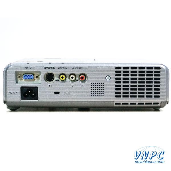 Máy chiếu cũ Panasonic PT-P1SDEA