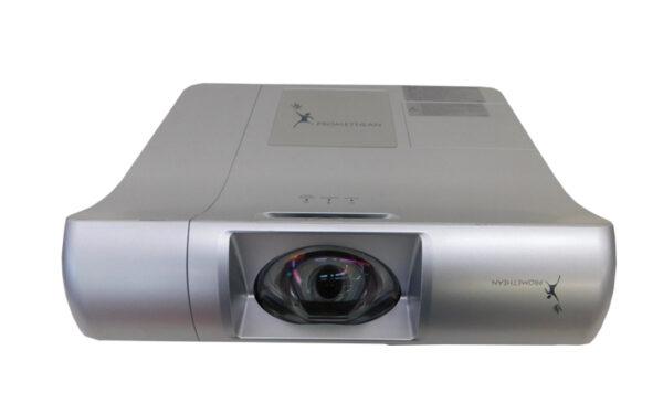 Máy chiếu cũ Promethean PRM-30A dòng máy chiếu gần giá rẻ