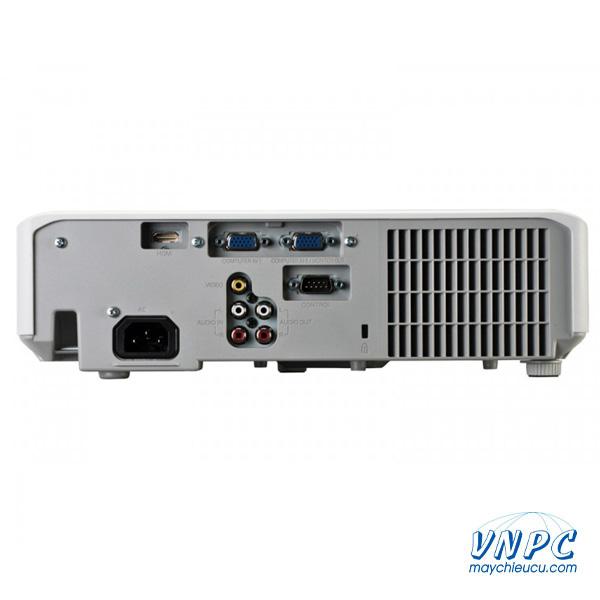 Máy chiếu cũ Hitachi CP-EX300 giá rẻ chính hãng Nhật
