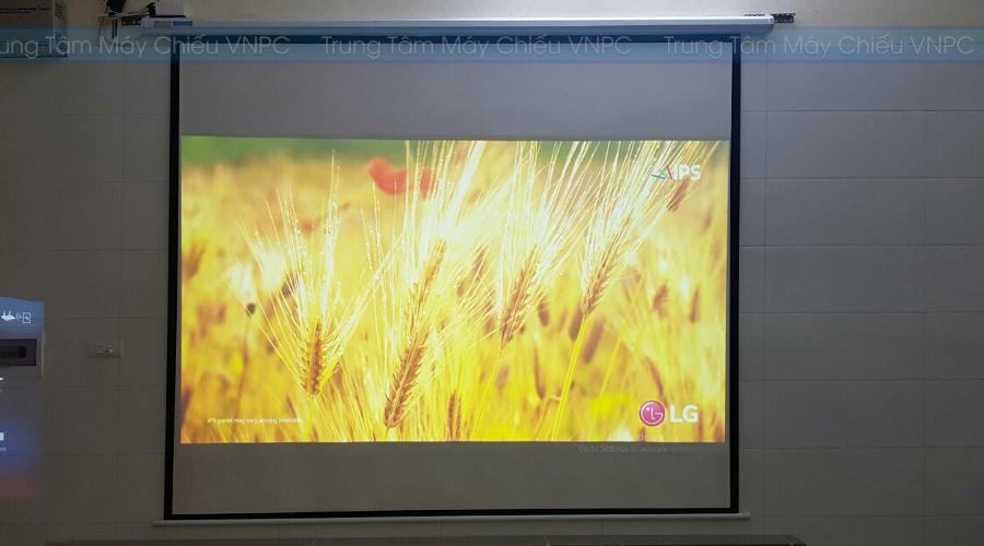 Máy chiếu văn phòng giá rẻ Sony VPL-EX230