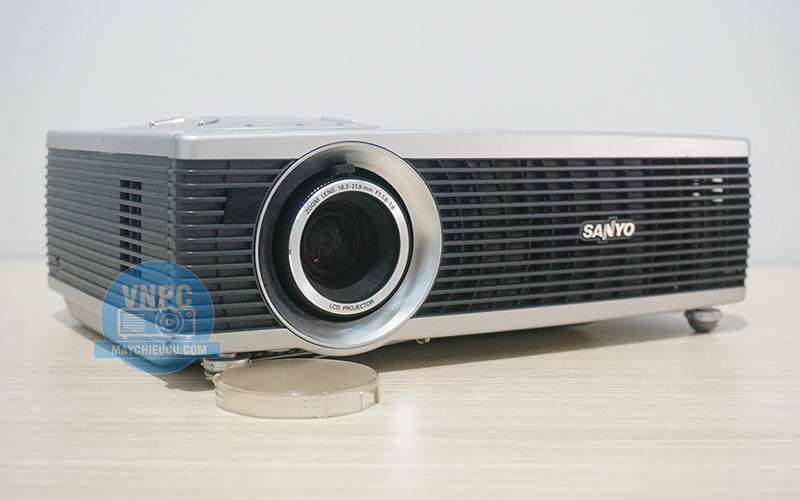 Sanyo PLC-SW30