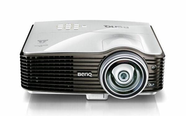 Máy chiếu cũ BenQ MX762ST dòng máy chiếu siêu gần giá rẻ