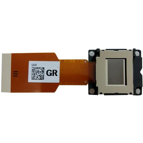 Tấm LCD LCX028 cũ - Thay tấm LCD LCX028 cũ cho máy chiếu