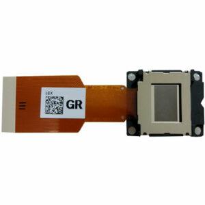 Tấm LCD LCX034 cũ - Thay tấm LCD LCX034 cũ cho máy chiếu