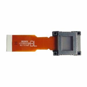 Tấm LCD LCX055 cũ - Thay tấm LCD LCX055 cũ cho máy chiếu