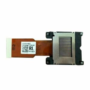 Tấm LCD LCX079 cũ - Thay tấm LCD LCX079 cũ cho máy chiếu