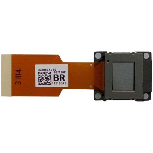 Tấm LCD LCX080 cũ - Thay tấm LCD LCX080 cũ cho máy chiếu