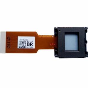 Tấm LCD LCX100A cũ - Thay tấm LCD LCX100A cũ cho máy chiếu
