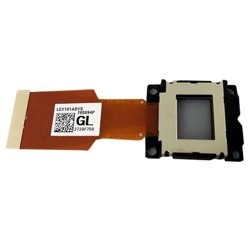 Tấm LCD LCX101A cũ - Thay tấm LCD LCX101a cũ cho máy chiếu
