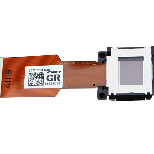 Tấm LCD LCX111A cũ - Thay tấm LCD LCX111a cũ cho máy chiếu