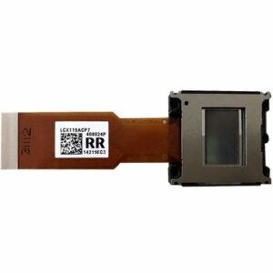 Tấm LCD LCX119A cũ - Thay tấm LCD LCX119A cũ cho máy chiếu