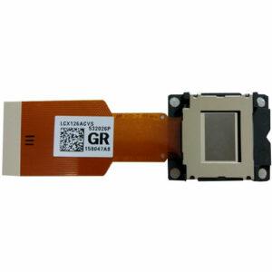 Tấm LCD LCX126A cũ - Thay tấm LCD LCX126A cũ cho máy chiếu