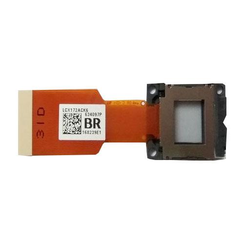 Tấm LCD LCX172 cũ - Thay tấm LCD LCX172 cũ cho máy chiếu