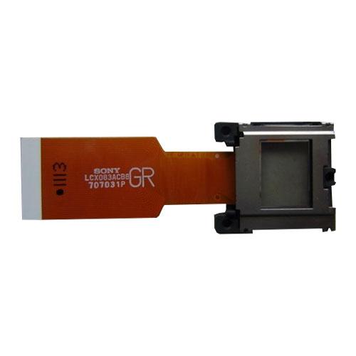 Tấm LCD LCX083 cũ - Thay tấm LCD LCX083 cũ cho máy chiếu