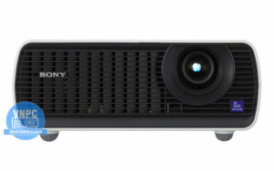 Máy chiếu cũ Sony VPL-EX130