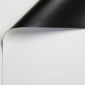 Vải màn chiếu PVC Cao Cấp 150 inch cũ làm màn chiếu khung