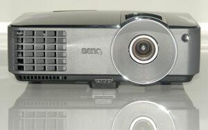 Máy chiếu cũ BenQ MS500 giá rẻ đa năng công nghệ Mỹ