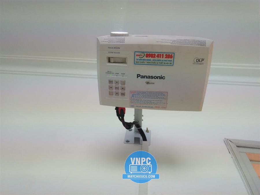 Lắp đặt máy chiếu cũ Panasonic PT-LX270 tại Q.Thanh Xuân