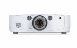 Máy chiếu cũ NEC PA500U độ sáng cao độ phân giải Full HD