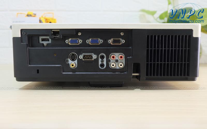 Hitachi CP-D10N máy chiếu cũ giá rẻ