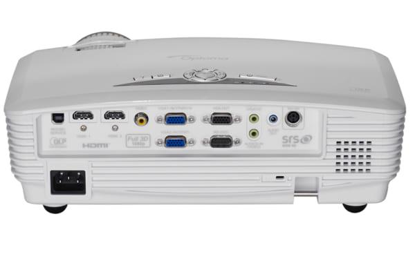 Máy chiếu Full HD 3D cũ Optoma HD25