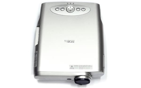 Máy chiếu cũ Toshiba TLP-B2