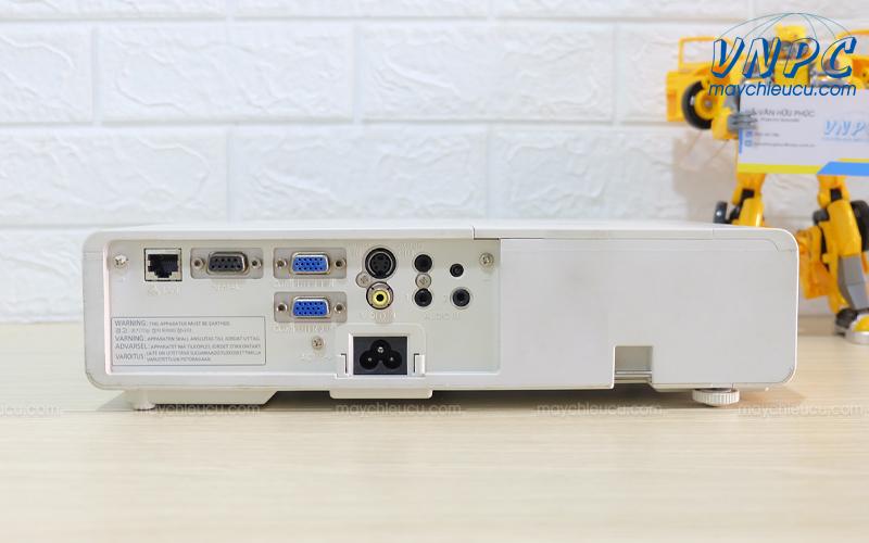 Panasonic PT-LB2 Máy chiếu cũ chính hãng giá rẻ