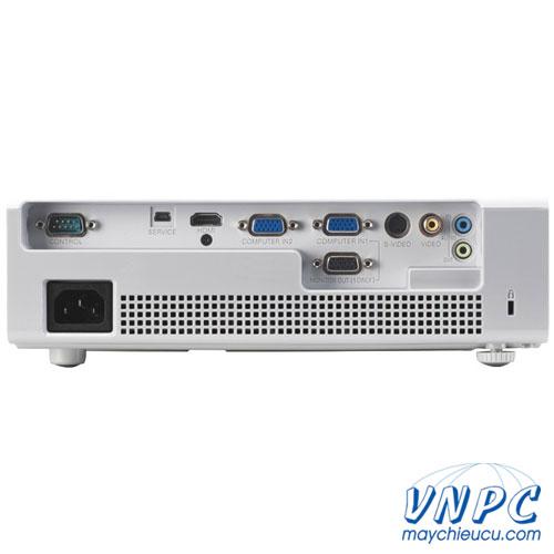 Máy chiếu cũ Hitachi CP-DX250
