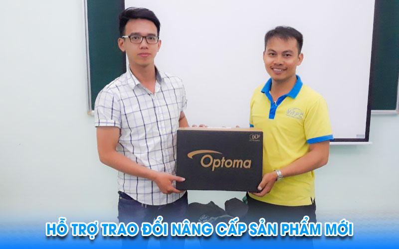 VNPC mua bán máy chiếu cũ tại TpHCM và Hà Nội