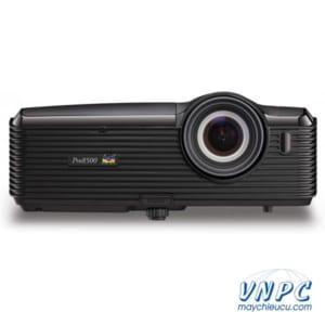 Máy chiếu cũ ViewSonic Pro8500 độ sáng cao xem phim 3D cao cấp