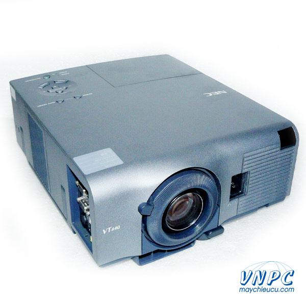 NEC VT440 Máy chiếu cũ VNPC